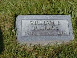 William Frank Buckley