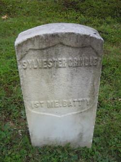 Sylvester E. Grindle