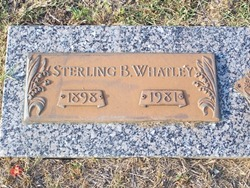 Sterling B. Whatley