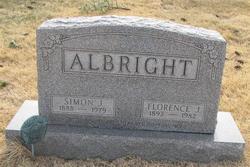Simon J. Albright