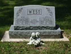 Jacqueline Jackie West