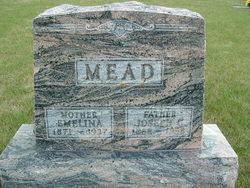 Joseph Chauncy Mead