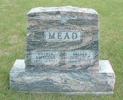 Emelina Nina <i>Hayes</i> Mead