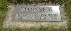 Harm Janssen