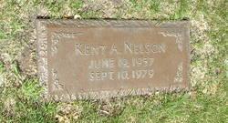 Kent A Nelson