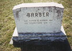 Susan Tracy Rice <i>Stone</i> Barber