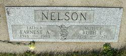 Earnest A Nelson