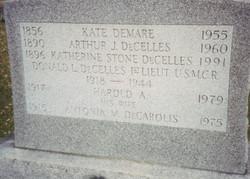 Donald Leo DeCelles