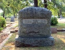 Edgar Lee Bradford, Sr