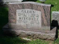 Charles H. Mitchell