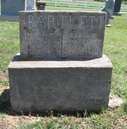 Infant Son Bartlett