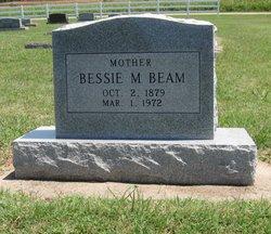 Bessie M. Beam