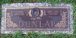 Charles Elmer Dunlap