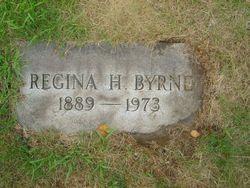Regina H Byrne