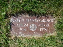 Mary Francis <i>Bradley Thomason</i> Garcelon