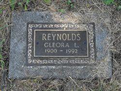 Gleora Lorene <i>Fitz</i> Reynolds