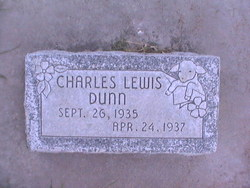 Charles Lewis Dunn