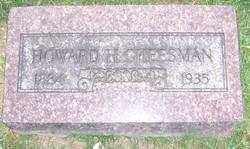Howard H. Cheesman