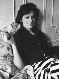 Patty Donahue