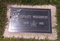 Everett Stilson Woodruff