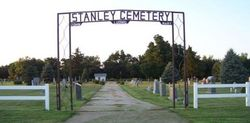 Stanley Cemetery