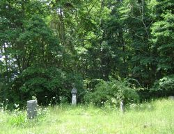 Coles Valley Cemetery