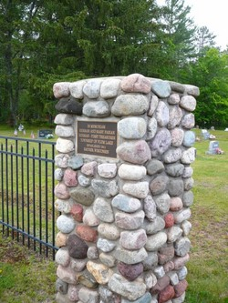 Plum Lake Cemetery