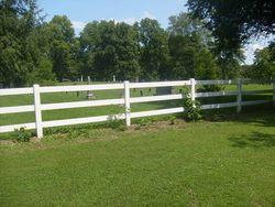 Raysville Christian Cemetery
