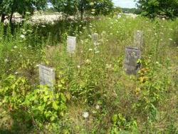 Trickle Grove Cemetery