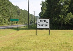 Socapatoy Cemetery