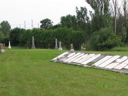 Hilltop Gore Cemetery