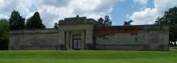 Sunset Hill Mausoleum