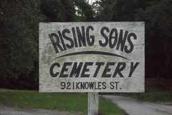 Rising Sons Cemetery