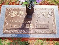Flora Eola <i>Hooper</i> Collier