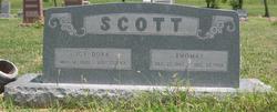 Icy Dora <i>Austin</i> Scott