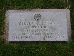 Delbert Joseph Chase
