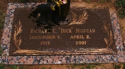 Richard C. Morgan