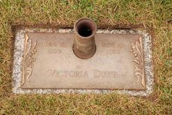Victoria <i>Drabeck</i> Duhr