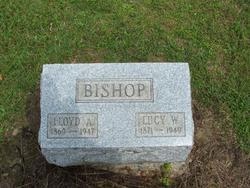 Lucy <i>Watson</i> Bishop