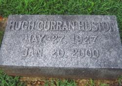 Hugh Curran Huston