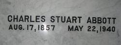 Charles Stuart Abbott