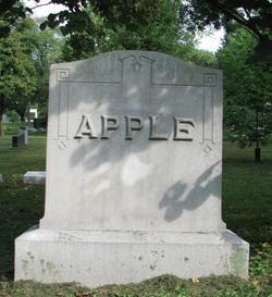Isaac Apple