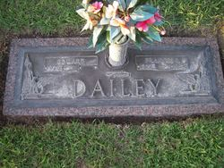 Frances Elizabeth <i>Davis</i> Dailey
