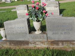 Ambus Isaac Myles