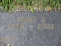 Mary J. Waller