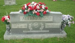 Herman E. Allenbaugh