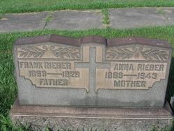 Anna Rieber