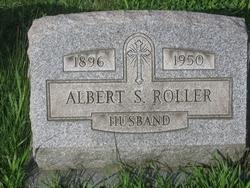 Albert S Roller