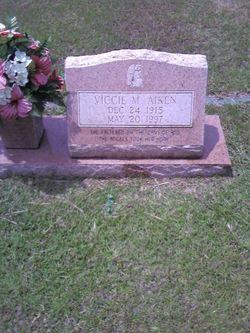 Viggie M Aiken
