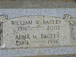 Alma M. Bagley
